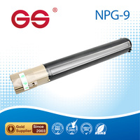 Compatible toner cartridge NPG-9 consumables printer office school supplies