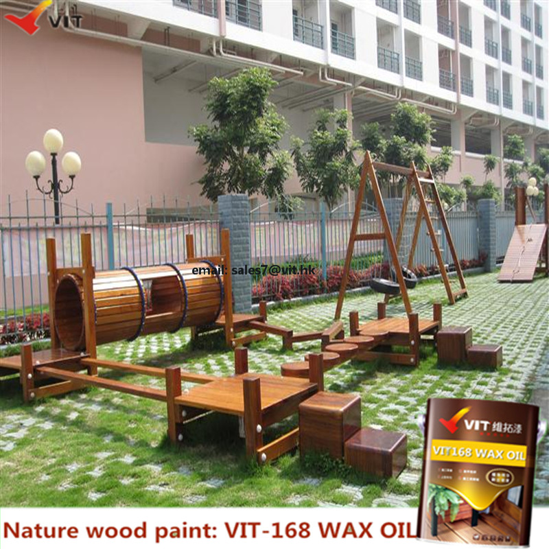 VIT-168 Furniture Paint Usage and Liquid Coating State wood paints