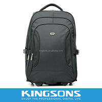 Business laptop computer trolley bag