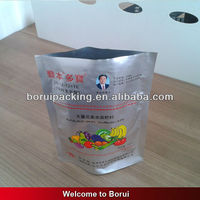 Aluminum foil bag packaging, Drum Packaging and Solvent Extraction Extraction Type Geranium extract dmaa