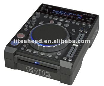 Professional DJ CD USB MP3 MIDI Controller DMC1000