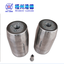 OEM customized tungsten & cemented carbide alloy wear & abrasive-resistance electric kettle liner stretching forming die & mould