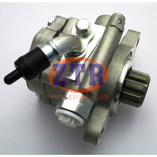 Auto Parts Power Steering Pump 44310-0K040 for Toyota Hilux Vigo 2KD
