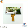 Hight quality HD 4.3'' TFT module LCD Touch display panel with CTP &PCAP