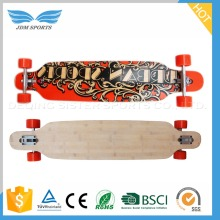 Wholesale Custom skateboard decks longboard