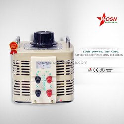 First Choice:High quality TDGC2-15KVA single pahse Varica/ variacal transformer with certificate