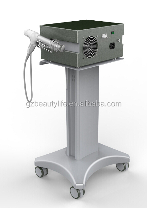 Air compressor Therapy Machine/Pneumatic Shockwave for Body Pain Relief SW9