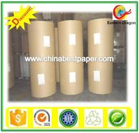 White woodfree uncoated offset printing paper