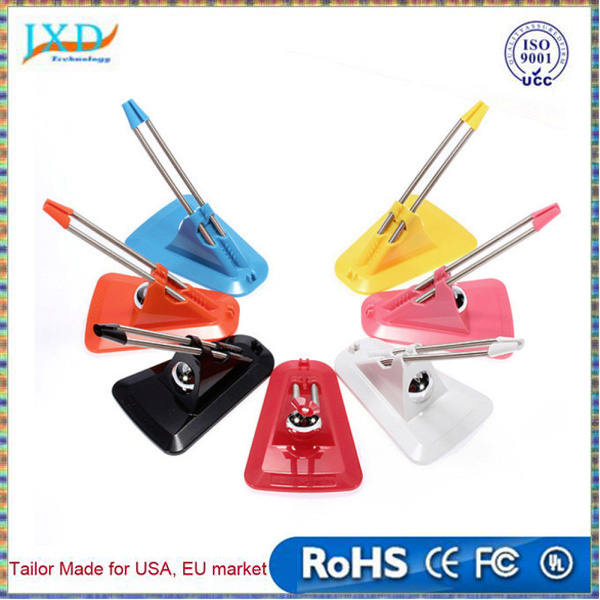 Colorful Game Mouse Bungee Cord Clip Wire Line Organizer Cable Holder