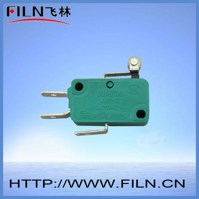 micro switches and slide switches mini 16a 250vac