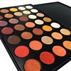 35 Color Eyeshadow Pallete Make Your