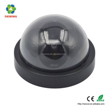 battery operated cctv wireless security fake Dome dummy camera