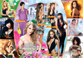 wholesale 2015 Super Stars Poster Manufacturer Direct
