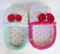 Free shipping! Nest Pet Cushion Cotton Slippers Small To Medium Sized Cat Litter Nest Warm Doghouse