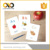 Educational paper cards for study ,game cards,learning card printing