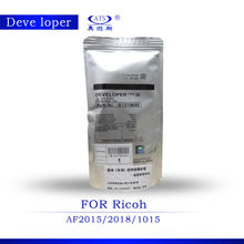 copier spare parts 345g/pack for Ricoh AFICIO type28 2015 2018 2018D MP1800 developer Wholesale