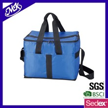 2016 new insulated cooler bag with handle,lunch cooler bag for forzen food