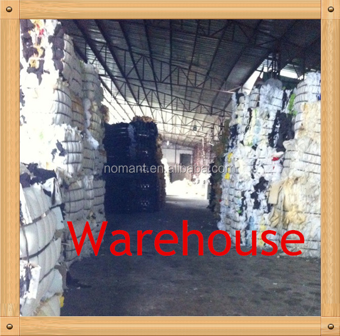 High quality waste foam scrap hot selling in Dubai