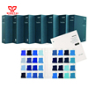 Newest PANTONE TCX Cotton Color library FHIC100 for Printing industry