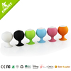 Kingree KR-SP1005 Bluetooth Portable Mini Colorful Speaker With MP3 Players