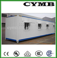 CYMB Shipping container house 40