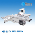Precision sliding table panel saw SMV8D-K
