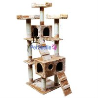 Wholesale Cat Furniture Cat House Pet Product Cat Tree