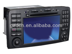 for Benz mercedes dvd player R300 /R350/R500/ML350/GL450 WS-9426