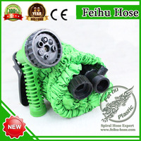 buy as seen on tv retractable garden hose /hoses for watering/garden tools wholesale