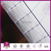 Transparent 8 Wall Multiwall Polycarbonate Sheet