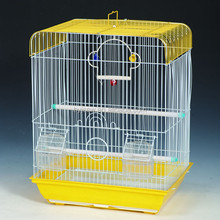 Iron Wire Breeding Bird Cage/Hot Sale Bird Cage