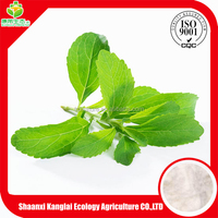 Chinese ISO Manufacture Directly Selling Stevia Extract Powder RA 98%/International Price for Stevia Extract Powder