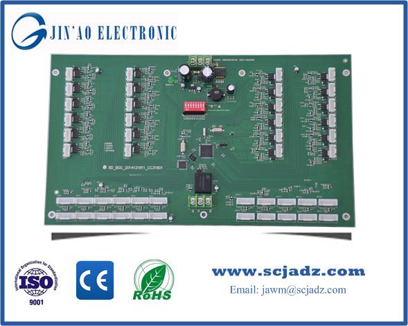 professional customized multilayer pcb pcba