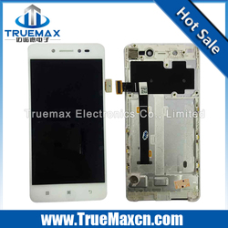 Factory Wholesale Cheap Original LCD for Lenovo S90 LCD Touch Screen Digitizer