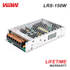 WODE March Expo Oem Different Types 48v 150W Led Driver Switching Power Supply