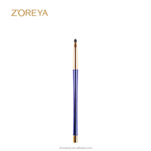 professional ZOREYA touch up precision concealer brush for concealer and lip makeup