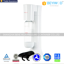 Home commercial soda water maker for food grade
