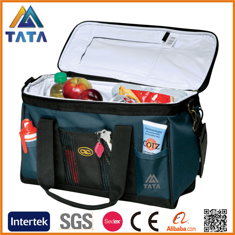 nature and soft high quality beer cooler bag