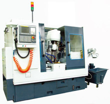CNC Horizontal Gear Hobbing Machine (Spline Shaft Milling Machine)