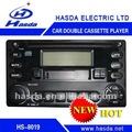 In dash 2 double din UNUSED BECKER BAVARIA C ELECTRONIC RADIO CASSETTE CAR STEREO