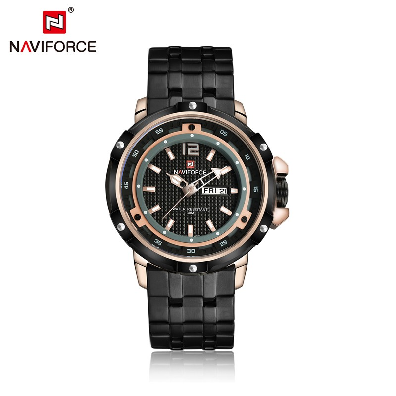 List Manufacturers of New Naviforce Watch, Buy New ...