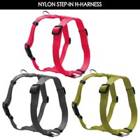 Hot Selling New Style H Dog Harness