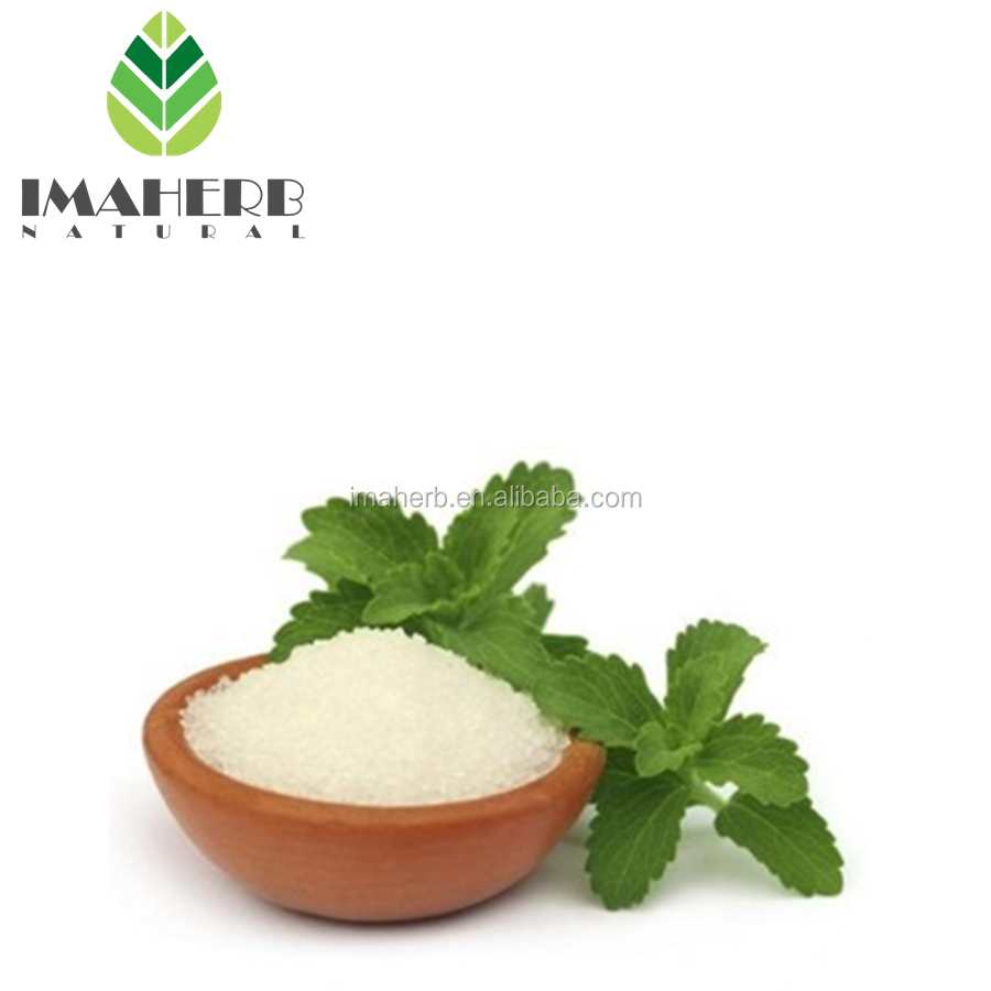 High Quality Nature dry stevia leaf extract