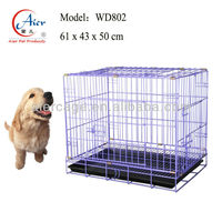 custom made dog cages of nice quality