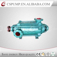 CE approved multistage hydrant centrifugal water pump