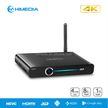 Hi3798M Quad Core Xbmc H 265 Android Software Download Set Top Box