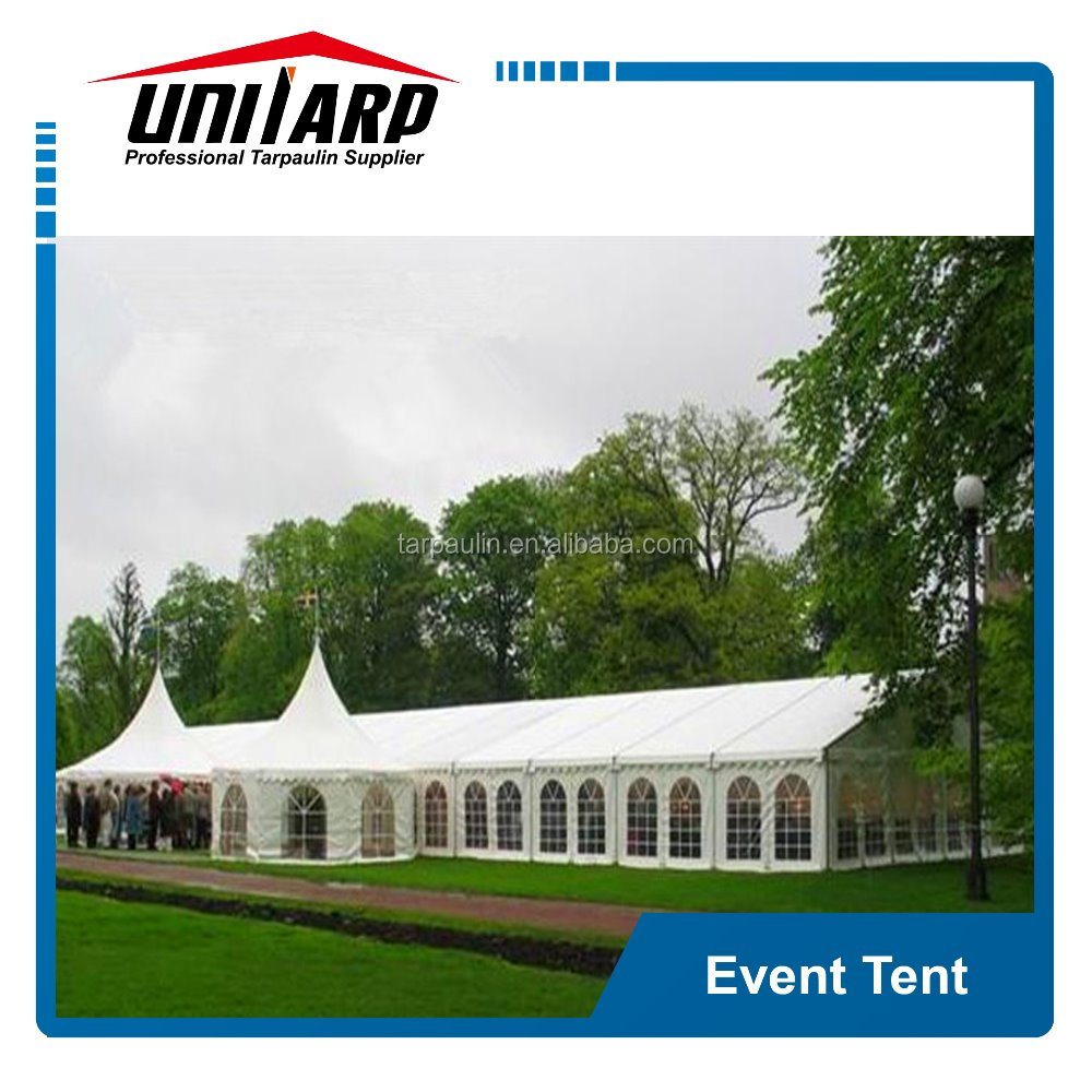 Outdoor cheap wedding marquee party tent for sale