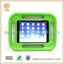 Steering Wheel shape protective universal tablet case for ipad 5