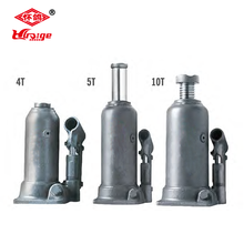 Flat Carry Handle Conventional Hydraulic Bottle Jack