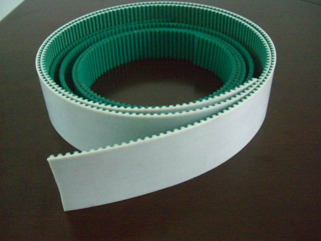 PU timing belt/PU open belt/Jointed belt